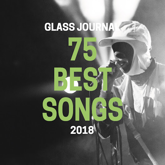 75 Best Songs - 2018