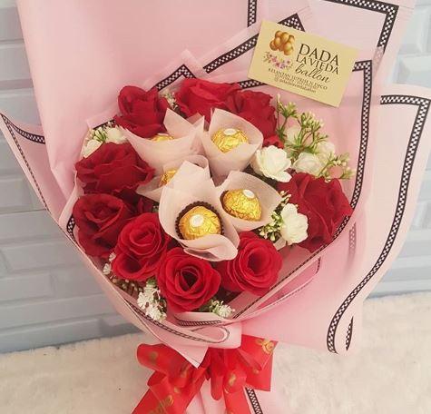 Surprise Delivery di Kelantan? Gunakan servis dari Dada Lavieda Ballon!