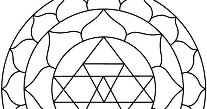 polska encyklopedia psychedelic coloring pages - photo#39