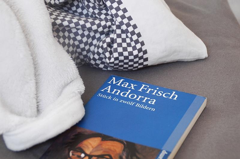 Andorra von Max Frisch