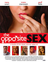 The Opposite Sex (El sexo opuesto) (2014) [Latino]