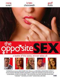 The Opposite Sex (El sexo opuesto) (2014) [Latino]