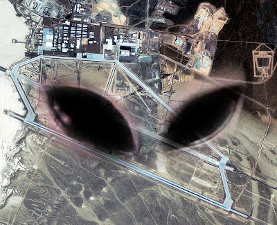 Area 51 and ET Life Both Exist, says Head of NASA