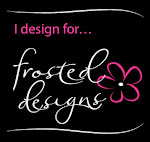 Owner of Frosted Designs Online Store