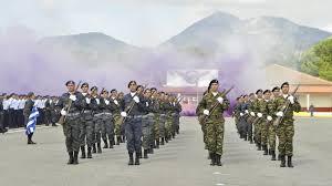 Νέα Διαδικασία Κατάταξης Στρατευσίμων στην Πολεμική Αεροπορία