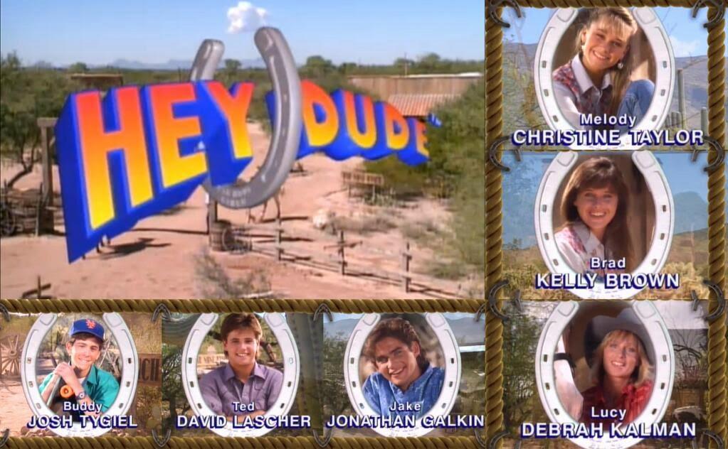 Double d dude ranch 2020 cast