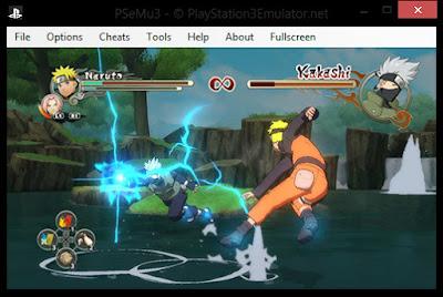PS3 Emulator Full Version PC Download