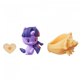My Little Pony Blind Bags Beach Day Twilight Sparkle Seapony Cutie Mark Crew Figure