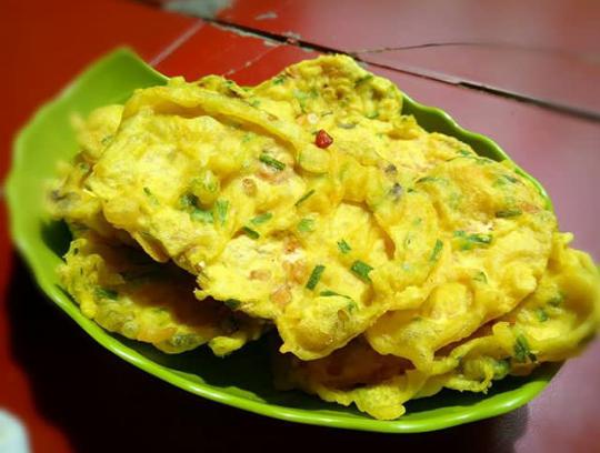 Tempe Mendoan Kuliner Khas Orang Ngapak dan Cara Membuatnya