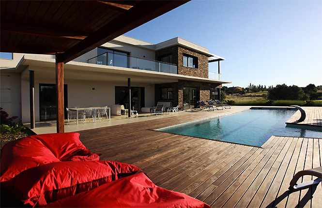 Luxury Villa Costa Btava