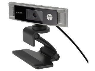 HP HD 3310 Webcam driver & software download Windows
