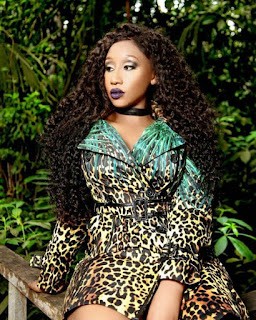I Have Not Had S3x In A Year – Victoria Kimani Confesses