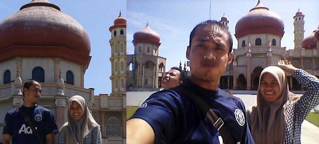 Masjid Baitul Makmur Aceh