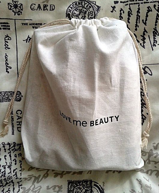 Love Me Beauty Bag