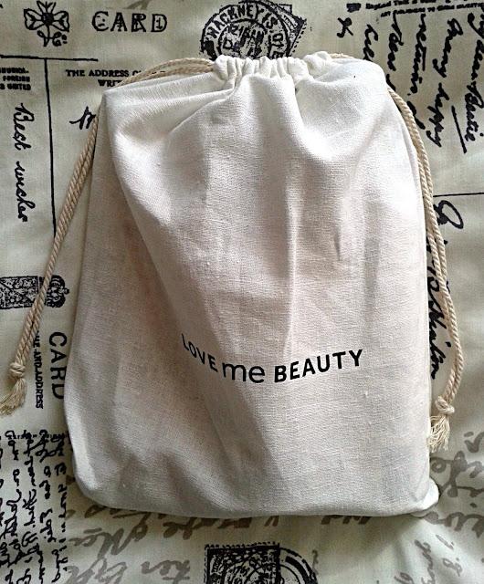 Love Me Beauty Bag
