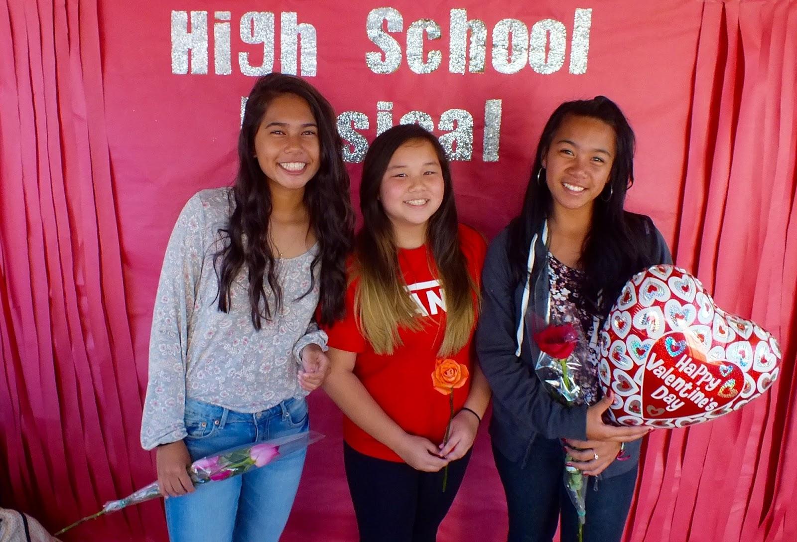 Highlands Intermediate Student Activities Valentine S Day