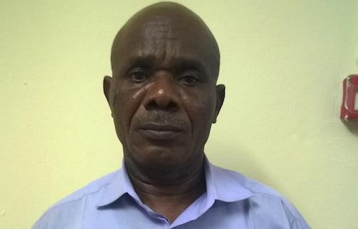niger delta commission director arrested