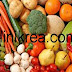 Buah Dan Sayuran Penurun Darah Tinggi