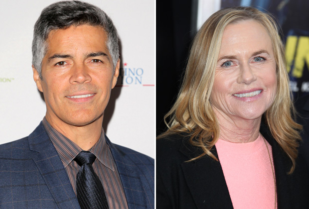 How to Get Away with Murder - Season 3 - Esai Morales & Amy Madigan to Guest