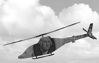 Money Helicopter