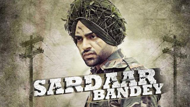SARDAAR BANDEY SONG  Jordan Sandhu |Punjabi Song
