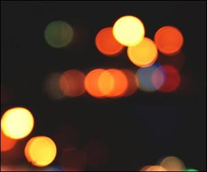 100 + Бесплатные текстуры Боке для Фотошопа