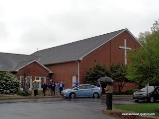 Fellowship Bible Church West Virginia
