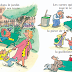 قصص فرنسية للاطفال Jojo la magie