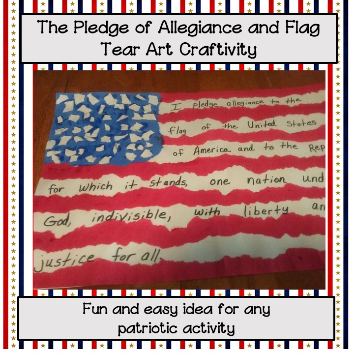 the pledge of allegiance essay View the original text of history's most important documents, including the pledge of allegiance.