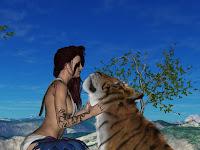 Cerita Misteri Mistis Manusia Harimau Itu Ternyata Suamiku