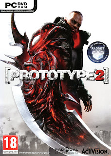 Descargar Prototype 2 [PC] [Full] [Español] [ISO] Gratis [MEGA]