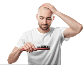 Can Hair Grow Back After Balding