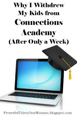 virtual school, online school review