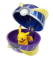 BeastBall Takara Tomy MONCOLLE EX PokeBall series