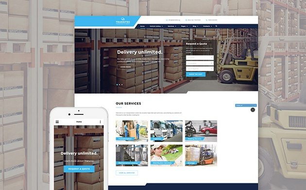 Best sellers transport business themes
