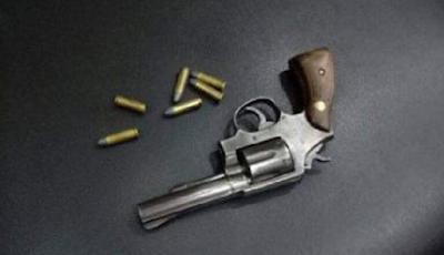 Disangka Pencuri, Anggota Polisi Tembak Mati Anak Kandung Sendiri