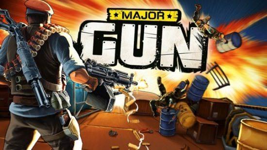 Download Major Gun War on Terror Mod Apk Game