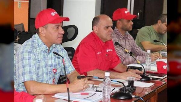En Gaceta Oficial Nº 441.848: Ratificado Manuel Quevedo como presidente de Pdvsa