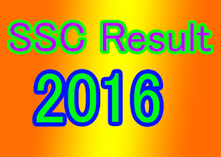 SSC result 2016,2016 ssc result,result 2016,result ssc 2016,educationboardresult gov bd