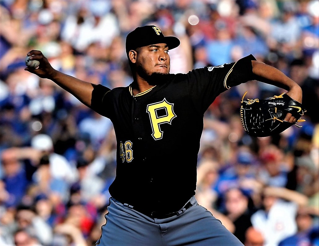 The green weenie nova pen sharp gregory breaks it open as bucs ivan was sharp today photo pittsburgh pirates negle Gallery