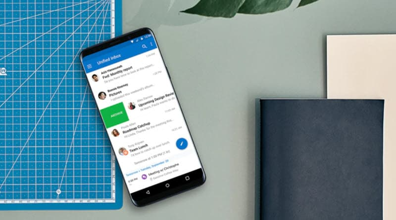 Office Insiders Preview Build 16.0.13029.20006 adds a number of new features to Outlook for Android