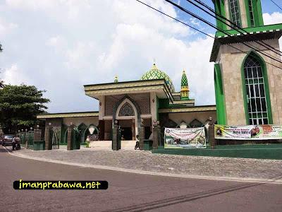 Mesjid Raya Tanjung Pinang