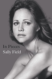 Sally Field, discusses her new book, In Pieces