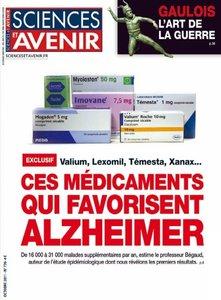 Sciences et Avenir No.776 -