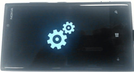 Como hacer un hard reset a un nokia lumia 520