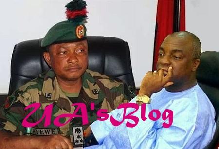 Bishop Oyedepo's Winner Chapel Church Implicated In N8.5b Fraud Perpetrated By Former Army Chief, Emmanuel Atewe
