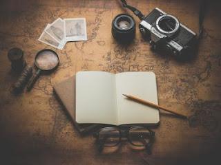 slow life, blog