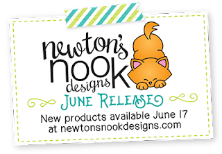 Newton's Nook Designs | June 2016 New Release