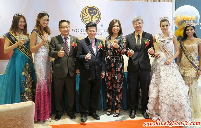 Miss & Mrs World Prestige International Pageant 2017