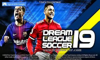DLS 17 Mod UEFA Champions League Full Money